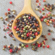 Mix pepper — Stock Photo