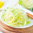 Cabbage - Foto de Stock