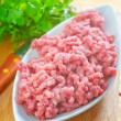 Minced meat - Photo