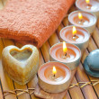 Candles — Stock Photo #25781633