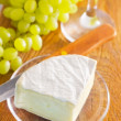 Camembert — Stock Photo #25810691