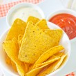 Nachos — Stock Photo #25970529