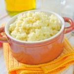Porridge — Stock Photo