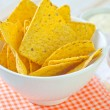 Nachos — Stock Photo #26344381
