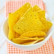 Nachos — Stock Photo #26344403