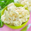 Cauliflower — Stock Photo #27332987