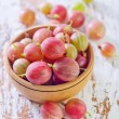 Gooseberry — Stock Photo