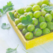 Gooseberry — Stock Photo #27803367