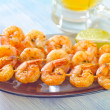 Shrimps — Stock Photo #27967297