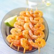 Shrimps — Stock Photo #27967305
