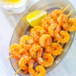 Shrimps — Stock Photo #27967331