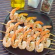 Shrimps — Stock Photo #27967381