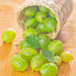 Gooseberry — Stock Photo #28131607