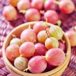 Gooseberry — Stock Photo #28225679
