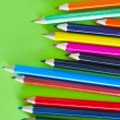 Color pencils — Stock Photo #28551093