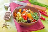Legumes cozidos — Foto Stock