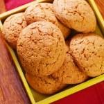 Cookies — Stock Photo #28825731