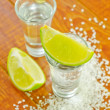 Stock Photo: Tequila