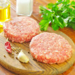 Burgers — Stock Photo #28906731