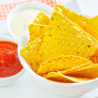 Nachos — Stock Photo #29033159