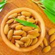 Almond — Stock Photo #29136671