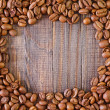 Coffee texture — Stock Photo #29296311