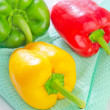 Color peppers — Stock Photo #29337279