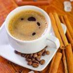 Coffee — Stock Photo #29956751