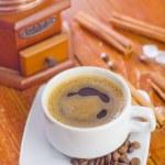 Coffee — Stock Photo #29956753