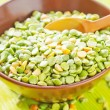 Green pea — Stockfoto #30094129