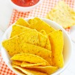 Nachos — Stock Photo #30249041