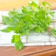 Parsley — Stock Photo #30367507