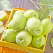 Apples — Stock Photo #30367623