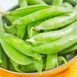 Green peas — Stock Photo #30655689