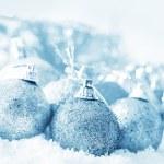 Décoration de Noël — Photo