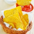 Nachos — Stock Photo #31020453