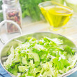 Fresh salad — Stock Photo #31239815