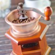 Coffee mill — Stock Photo #32584357