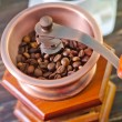 Coffee mill — Stock Photo #32584359
