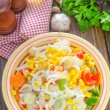 Mix vegetables — Stock Photo #33216801