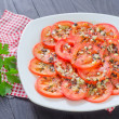 Tomato with spice — Stock Photo #33303303