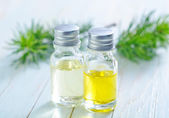 Aroma oil — Stock Photo