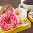 Donuts — Stock Photo #37267941
