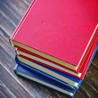 Books — Stock Photo #38191399