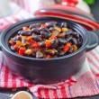 Chilli con — Stock Photo #38600289