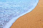Beach. — Photo