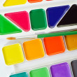 Paint — Stock Photo #41298617