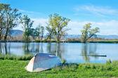 クリミア湖 — ストック写真