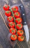 Tomato — Fotografia Stock