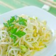 Salad with sprouts — Stock Photo #50637133
